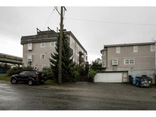Photo 3: 203 3308 VANNESS Avenue in Vancouver: Collingwood VE Condo for sale (Vancouver East)  : MLS®# V1103547