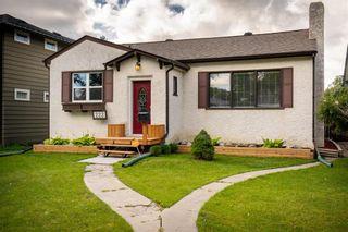 Photo 1: 222 Neil Avenue in Winnipeg: Residential for sale (3D)  : MLS®# 202022763
