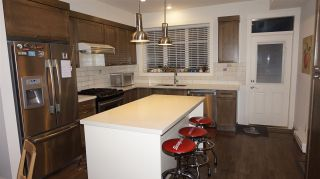 "Photo 4: 20 12161 237 Street in Maple Ridge: East Central Townhouse for sale in ""VILLAGE GREEN"" : MLS®# R2232533"