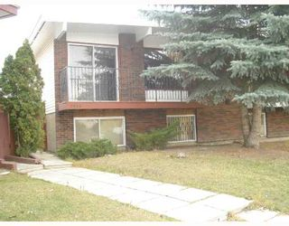 Photo 1:  in CALGARY: Forest Lawn Residential Attached for sale (Calgary)  : MLS®# C3291188