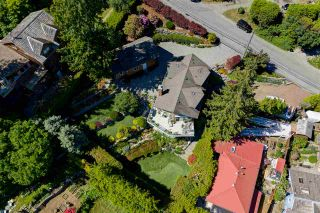 Photo 38: 481 CENTRAL Avenue in Gibsons: Gibsons & Area House for sale (Sunshine Coast)  : MLS®# R2491931