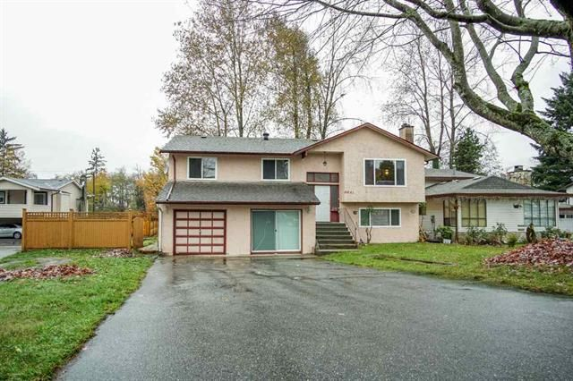 Main Photo: 8841 140A Avenue in : Bear Creek House for sale (Surrey)  : MLS®# R2238310