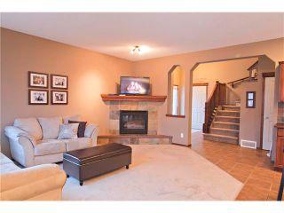 Photo 8: 79 CRANWELL Crescent SE in Calgary: Cranston House for sale : MLS®# C4044341