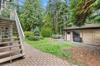 """Photo 29: 14309 GREENCREST Drive in Surrey: Elgin Chantrell House for sale in """"Elgin Creek Estates"""" (South Surrey White Rock)  : MLS®# R2621314"""