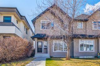 Main Photo: 2229 31 Street SW in Calgary: Killarney/Glengarry Semi Detached for sale : MLS®# C4236943