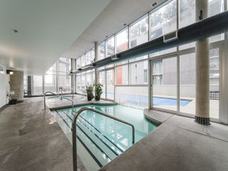"""Photo 15: 2109 501 PACIFIC Street in Vancouver: Downtown VW Condo for sale in """"THE 501"""" (Vancouver West)  : MLS®# R2492632"""