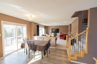 Photo 14: 42 Kellendonk Road in Winnipeg: River Park South Residential for sale (2F)  : MLS®# 202104604