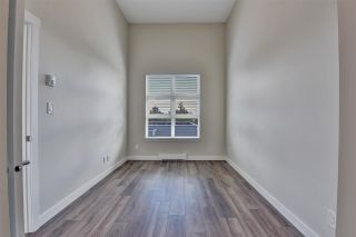"""Photo 12: 512 10838 WHALLEY Boulevard in Surrey: Bolivar Heights Condo for sale in """"The Maverick"""" (North Surrey)  : MLS®# R2583734"""