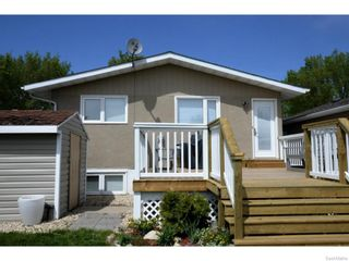 Photo 39: 51 DRYBURGH Crescent in Regina: Walsh Acres Single Family Dwelling for sale (Regina Area 01)  : MLS®# 610600