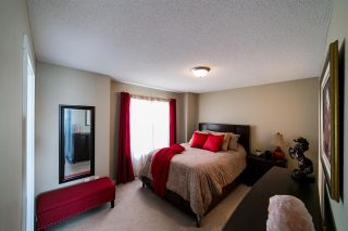 Photo 21: 17 6075 Schonsee Way in Edmonton: Zone 28 Townhouse for sale : MLS®# E4234257