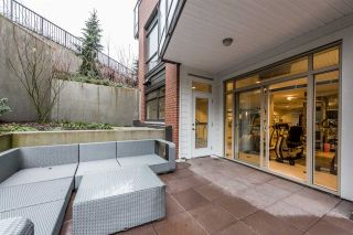 """Photo 17: 326 22 E ROYAL Avenue in New Westminster: Fraserview NW Condo for sale in """"THE LOOKOUT"""" : MLS®# R2139153"""