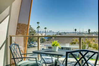 Photo 21: POINT LOMA Condo for sale : 3 bedrooms : 3025 Byron St #302 in San Diego