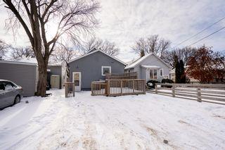 Photo 34: 111 West Melrose Avenue in Winnipeg: West Transcona House for sale (3L)  : MLS®# 202101626