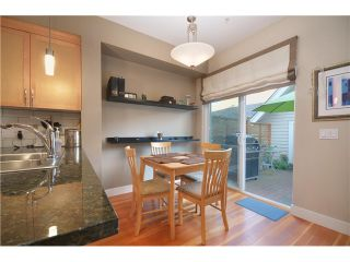 Photo 4: 255 SALTER Street in New Westminster: Queensborough Condo for sale : MLS®# V972211