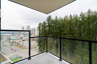 """Photo 25: 1209 3080 LINCOLN Avenue in Coquitlam: North Coquitlam Condo for sale in """"1123 Westwood by Onni"""" : MLS®# R2547164"""