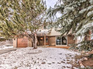 Main Photo: 79 Palis Way SW in Calgary: Palliser Detached for sale : MLS®# A1061901