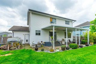 """Photo 38: 32082 ASHCROFT Drive in Abbotsford: Abbotsford West House for sale in """"Fairfield Estates"""" : MLS®# R2576295"""