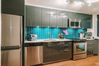 """Photo 5: 2302 1325 ROLSTON Street in Vancouver: Downtown VW Condo for sale in """"The Rolston"""" (Vancouver West)  : MLS®# R2569904"""