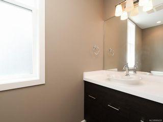 Photo 19: 14 3356 Whittier Ave in : SW Rudd Park Row/Townhouse for sale (Saanich West)  : MLS®# 866436