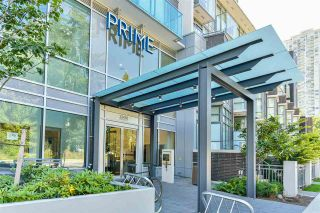 """Photo 19: 1408 13438 CENTRAL Avenue in Surrey: Whalley Condo for sale in """"Prime on the Plaza"""" (North Surrey)  : MLS®# R2481633"""