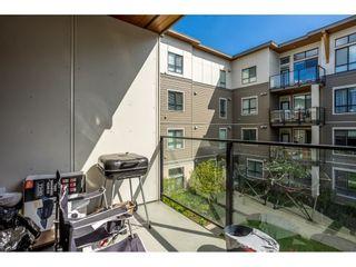 "Photo 23: 408 15388 105 Avenue in Surrey: Guildford Condo for sale in ""G3 Residences"" (North Surrey)  : MLS®# R2574724"