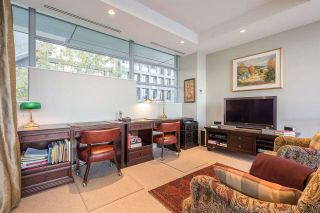 Photo 18: 1163 W CORDOVA STREET in Vancouver: Coal Harbour Townhouse for sale (Vancouver West)  : MLS®# R2314761