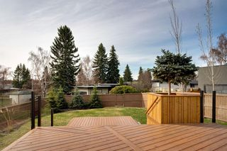 Photo 46: 711 Imperial Way SW in Calgary: Britannia Detached for sale : MLS®# A1094424