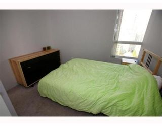 Photo 8: # 1703 588 BROUGHTON ST in Vancouver: Condo for sale : MLS®# V792587