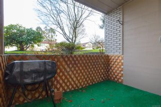 Photo 25: 101 1597 Mortimer St in : SE Mt Tolmie Condo for sale (Saanich East)  : MLS®# 855808