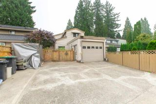 Photo 1: 2514 BURIAN Drive in Coquitlam: Coquitlam East House for sale : MLS®# R2498541