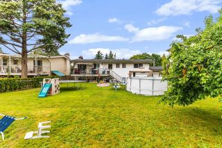 Photo 23: 2514 LILAC Crescent in Abbotsford: Abbotsford West House for sale : MLS®# R2593341