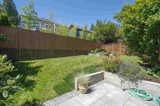 Photo 25: 1181 RUSSELL Avenue in North Vancouver: Indian River House for sale : MLS®# R2478577