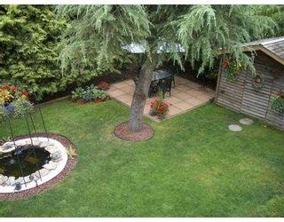 Photo 8: 1594 ST ALBERT Avenue in Port Coquitlam: Glenwood PQ House for sale : MLS®# V606736