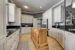 Photo 6: 335 DARLINGTON Crescent in Edmonton: Zone 20 House for sale : MLS®# E4215351