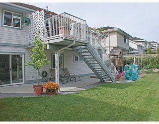Photo 10: 2175 DRAWBRIDGE Close in Port_Coquitlam: Citadel PQ House for sale (Port Coquitlam)  : MLS®# V787081