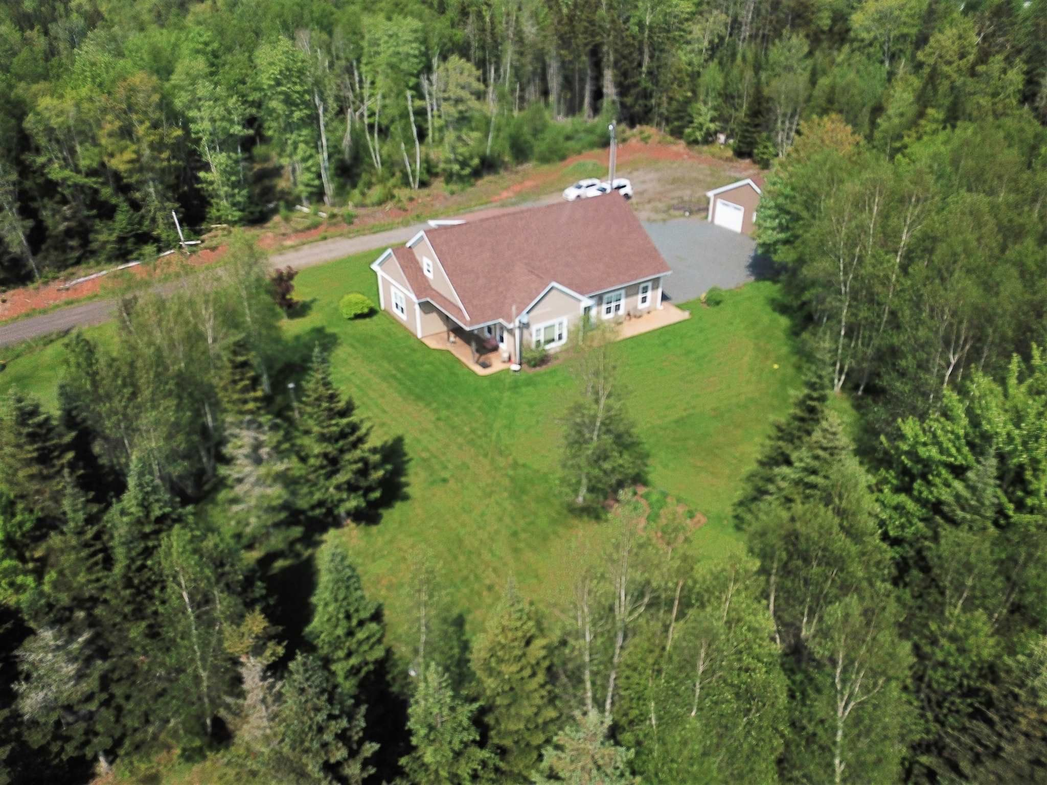 Main Photo: 119 Laybolt Road in Onslow Mountain: 104-Truro/Bible Hill/Brookfield Residential for sale (Northern Region)  : MLS®# 202114465