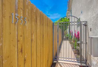 Photo 45: PACIFIC BEACH Townhouse for sale : 3 bedrooms : 1555 Fortuna Ave in San Diego