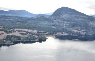 Main Photo: DL 111-A Loughborough Inlet in : Isl Small Islands (Campbell River Area) Land for sale (Islands)  : MLS®# 870970