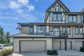 """Photo 3: 61 10388 NO. 2 Road in Richmond: Woodwards Townhouse for sale in """"KINGSLEY ESTATE"""" : MLS®# R2618427"""