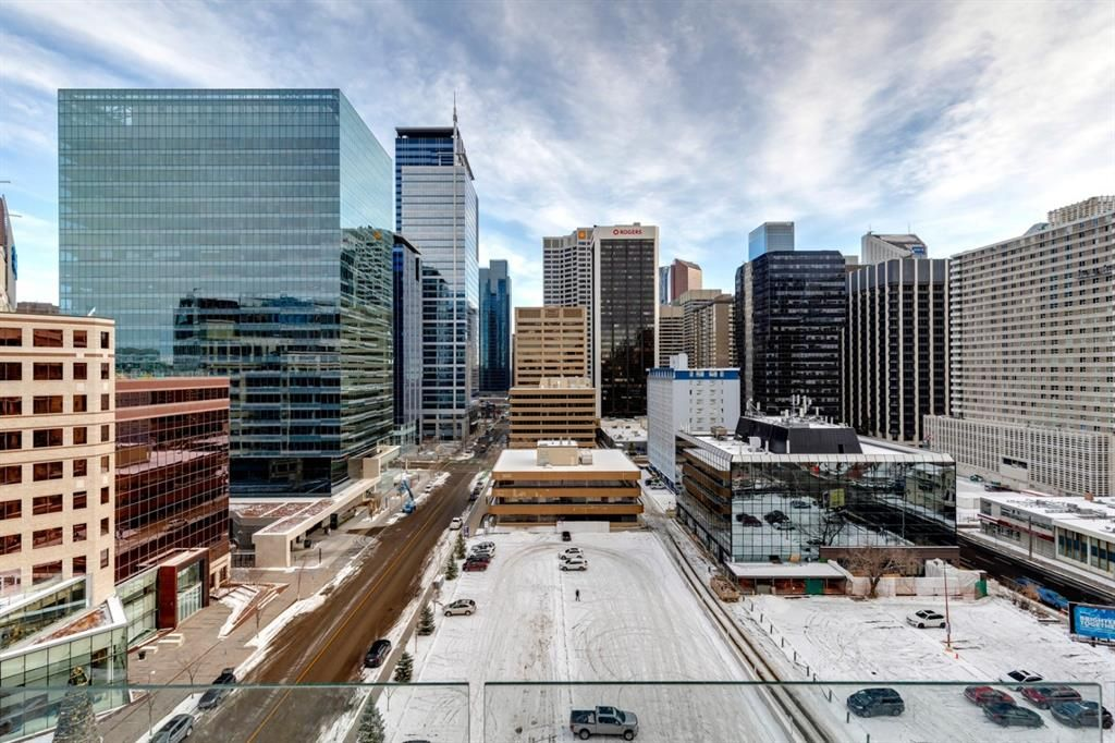 Photo 43: Photos: 1001 701 3 Avenue SW in Calgary: Downtown Commercial Core Apartment for sale : MLS®# A1050248