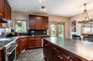 Photo 12: 78 CRYSTAL SHORES Place: Okotoks Detached for sale : MLS®# A1009976
