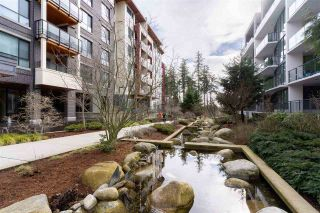Photo 18: 430 3563 ROSS DRIVE in Vancouver: University VW Condo for sale (Vancouver West)  : MLS®# R2546572