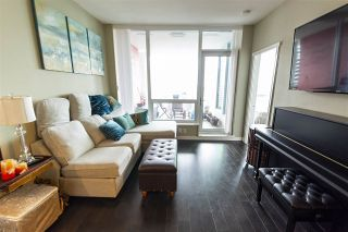 "Photo 8: 1103 5728 BERTON Avenue in Vancouver: University VW Condo for sale in ""Academy"" (Vancouver West)  : MLS®# R2550565"