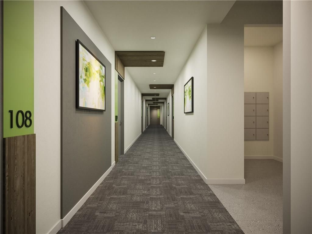 Photo 9: Photos: 210 19621 40 Street SE in Calgary: Seton Apartment for sale : MLS®# C4221908