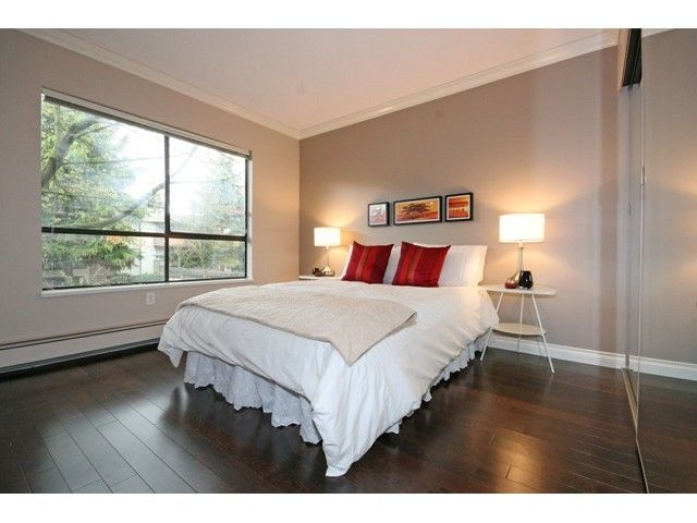 """Photo 7: Photos: 105 2150 BRUNSWICK Street in Vancouver: Mount Pleasant VE Condo for sale in """"MOUNT PLEASANT PLACE"""" (Vancouver East)  : MLS®# V884597"""