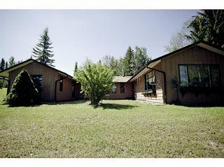 Photo 2: 3803 ALLPRESS Road in Williams Lake: Williams Lake - Rural East House for sale (Williams Lake (Zone 27))  : MLS®# N229517
