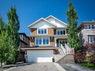 Main Photo: 127 Springbluff Boulevard SW in Calgary: Springbank Hill Detached for sale : MLS®# A1129463