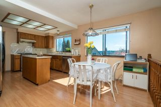 Photo 11: 2214 DAWES HILL Road in Coquitlam: Cape Horn House for sale : MLS®# R2566880