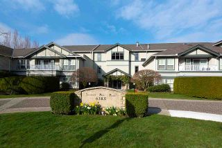 "Photo 1: 306 6385 121 Street in Surrey: Panorama Ridge Condo for sale in ""Boundary Park Pl."" : MLS®# R2554000"