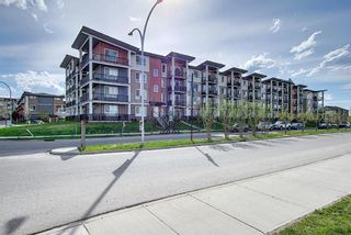 Photo 35: 404 10 Walgrove Walk SE in Calgary: Walden Apartment for sale : MLS®# A1149287